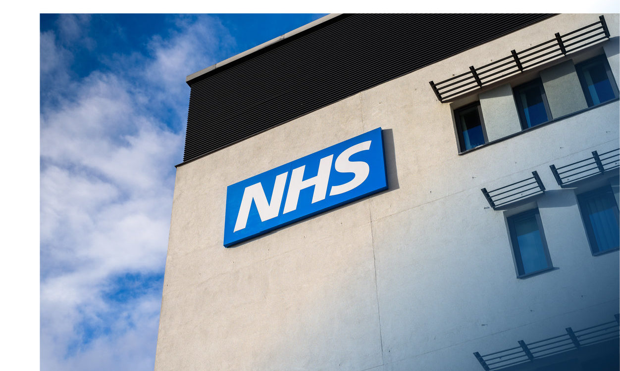 NHS staff absence management