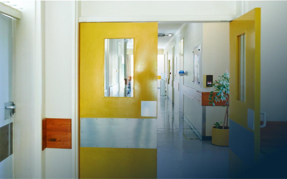 Nurses mental health - a doorway