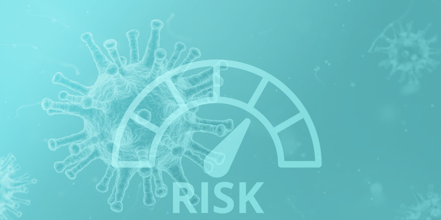 risk assessments for staff