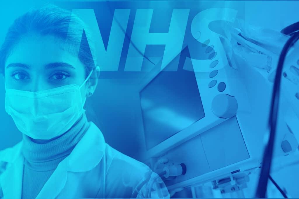 NHS staff health crisis
